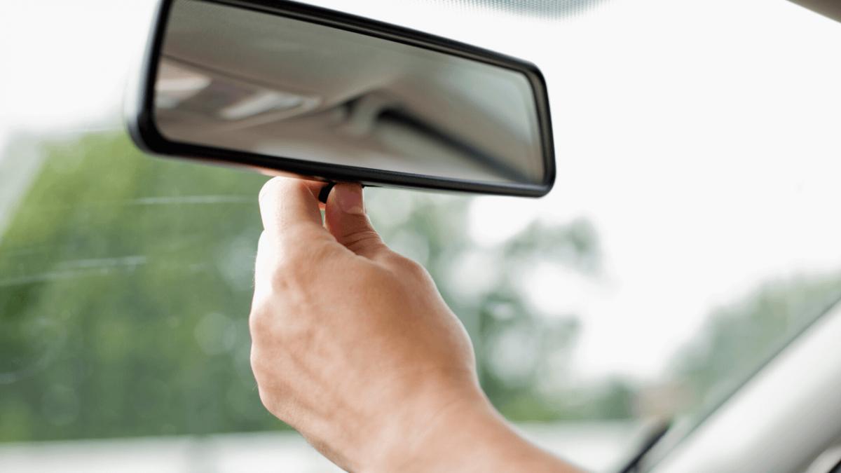 Säkerhetskontroll av bil
